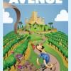 """Avenue – """"като нарисувана!"""""""