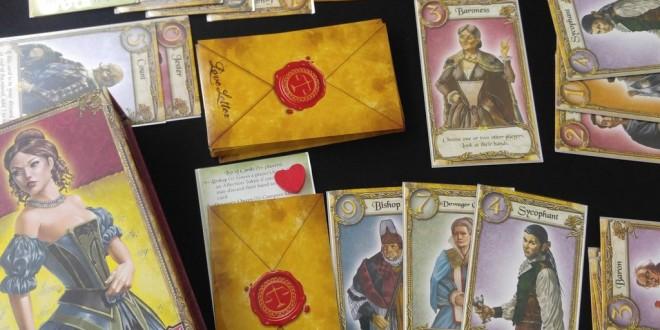 Love Letter Premium – по-голяма, по-лъскава, по-…всичко