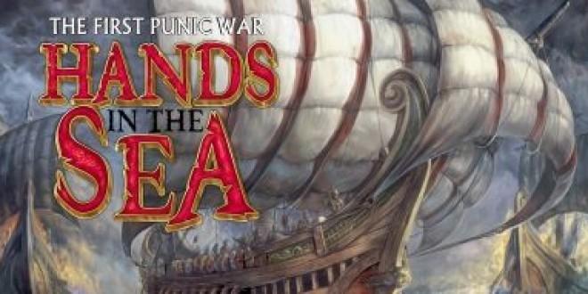 Hands in the Sea – за сериозни играчи!