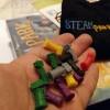 Steam Park: Robots – чиста козметика, но…