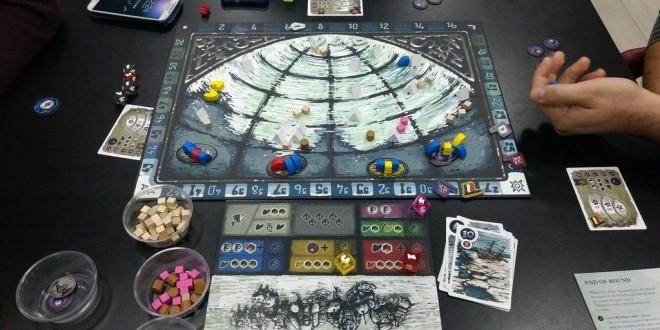 Snowblind: Race for the Pole – мръзнене на макс в безумна историческа надпревара