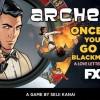 Archer: Once You Go Blackmail… – поредният Love Letter клонинг?