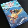 Sky Heist – 3…2…1… 3х7!