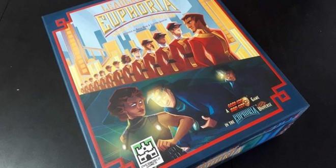 Leaders of Euphoria: Choose a Better Oppressor – Смес между успешна тема и успешна игра!