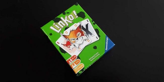 """Linko – съвременна класика сред """"Trick Taking"""" игрите"""