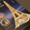 Ревю на Пъзел: Светеща 3Д Айфелова кула