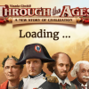 Дигитална версия: Through the Ages: A New Story of Civilization