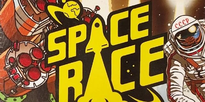Space Race – Качете се на лунния комбоход!