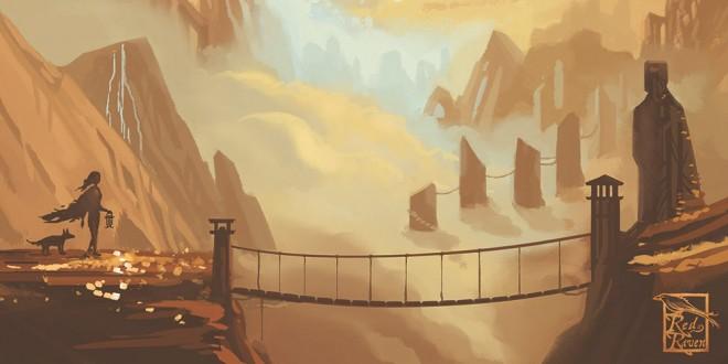Near and Far – Една от най-чаровните игри, които съм срещал!