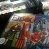 Fire of Eidolon – изтъркаха ли се 8 битовите игри?