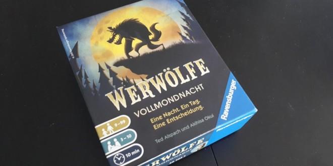 One Night Ultimate Werewolf – Върколакът, който става за нещо (поне за мен)