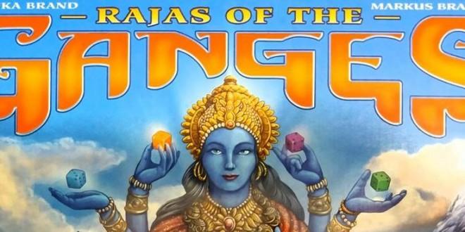 Rajas of the Ganges – Кожа и кости