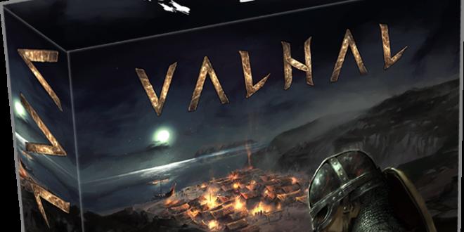 """Valhal – От """"онези"""" игри"""