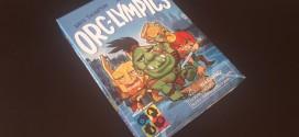 Orc-lympics – InstaWin!