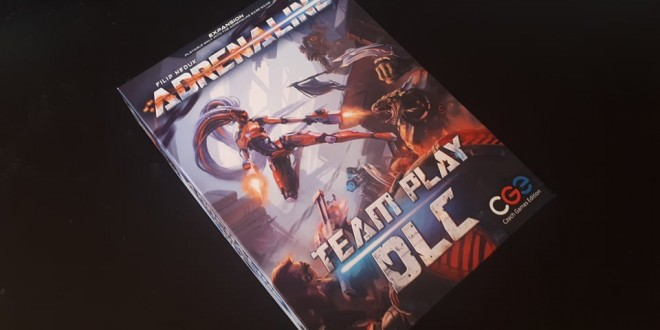 Adrenaline Team Play DLC – Ревю със смесени чувства