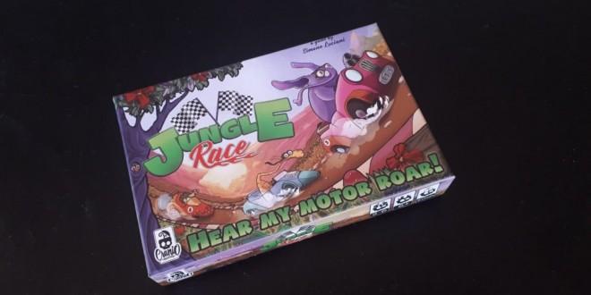 Jungle Race – блъф игра за деца?