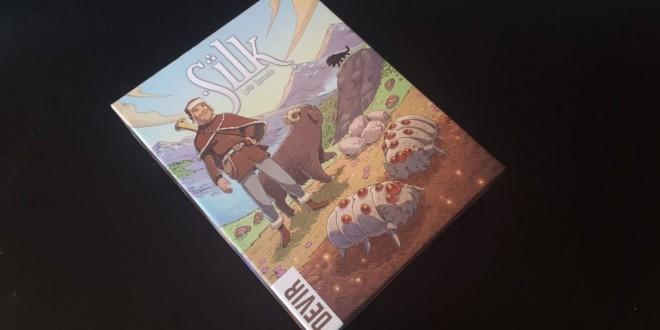 Silk – Пазете си бубите