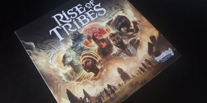 Rise of Tribes – Безопасната игра с контрол на територии