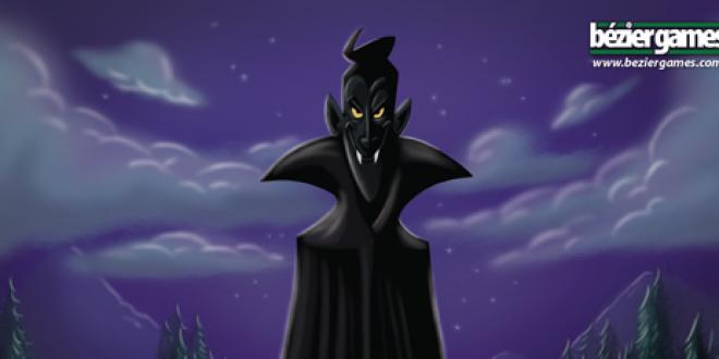 One Night Ultimate Vampire – Усеща се умора