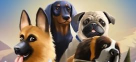 Grand Dog Park – CCG за малки деца