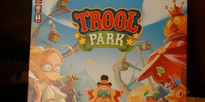 Trool Park – Семеен парк за труулове?