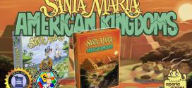 Santa Maria: American Kingdoms – разширението, което отиде твърде далеч