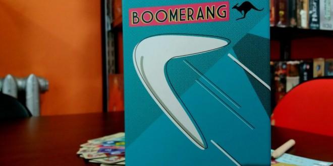 Boomerang – 28 карти с изненадваща дълбочина.