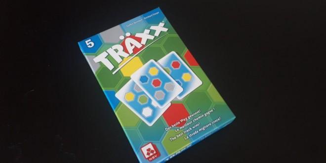 """Traxx – """"приятна"""" игра"""