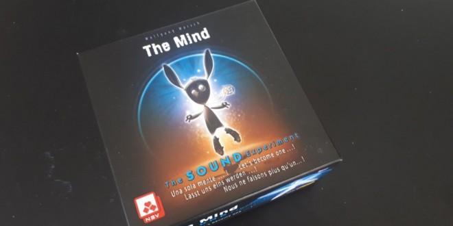 The Mind: The Sound Experiment – Какво точно е това?