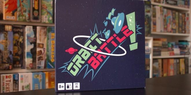 Orbit Battle – норвежка му работа