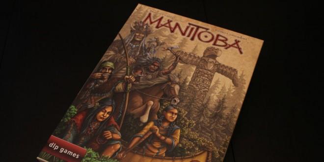 Manitoba – Има за чистене
