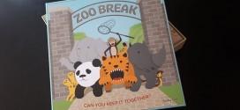 Zoo break – Правозащитниците да не четат!
