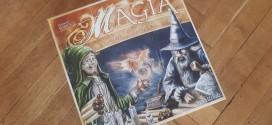 Magia Cum Laude – на баба ти ню ейдж простотиите