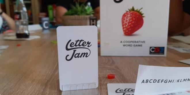 LetterJam– почти обективно ревю