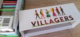 Villagers – Когато правила и геймплей се различават