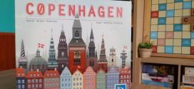 Copenhagen – Една от най-добрите семейни игри за 2019