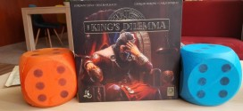 King's Dilemma – Моята дилема