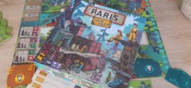 Paris: New Eden – Един по-различен пост-апокалипсис