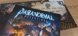 Paranormal Detectives – Ако Уиджа беше настолна игра