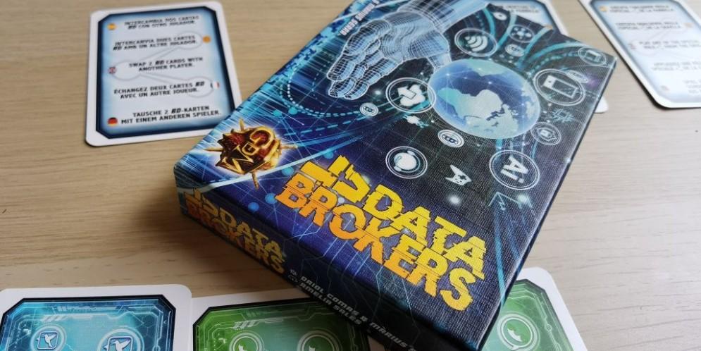 Data Brokers – Някакво ревю на някаква игра