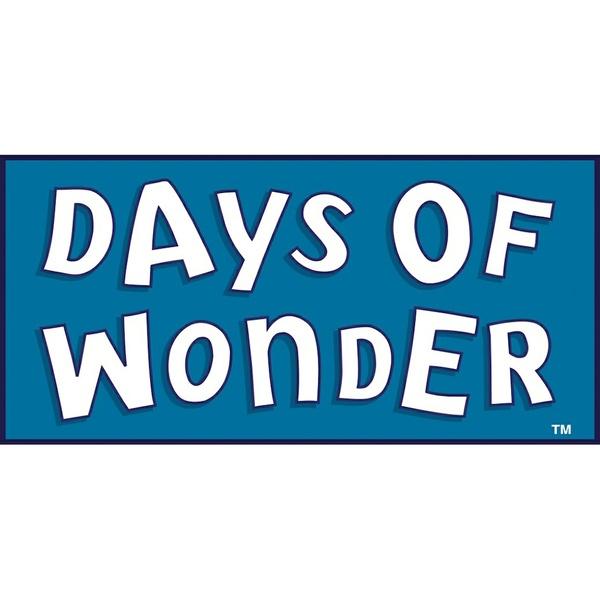 Произведено от: Days of Wonder