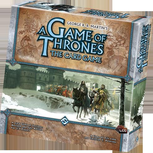 Game of Thrones LCG – Нямам повече пари…