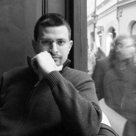 """Интервю със Сикамор Брайт – автор на """"Прах и Сол"""""""