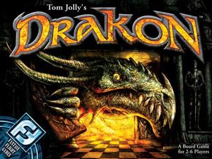 Drakon Front