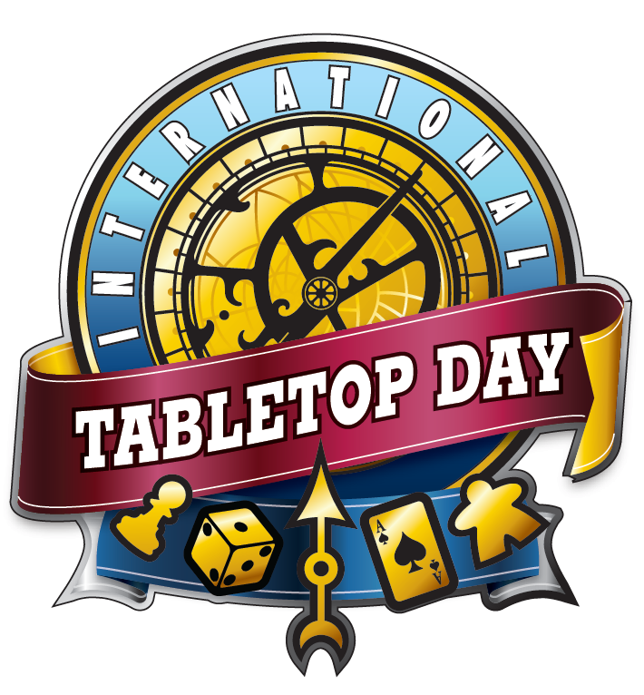 Tabletop Day 2014