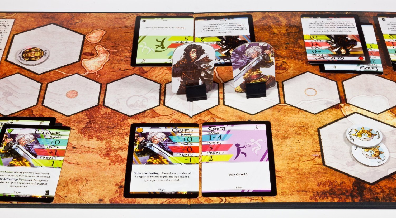 BattleCON: Devastation of Indines – 3… 2… 1….