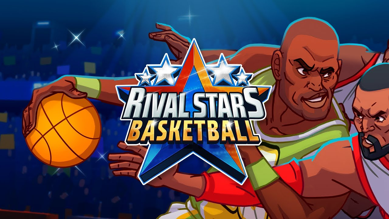 Rival Stars Basketball – видео игра