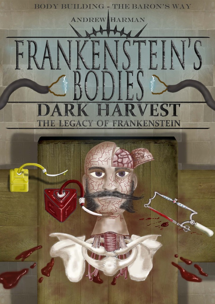 Franekenstein's Bodies – видео ревю