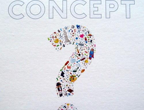 Concept – асоциативна настолна игра