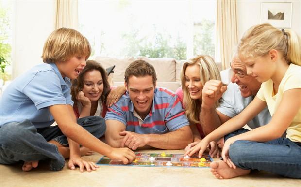 Топ 10 причини да пробвате настолна игра